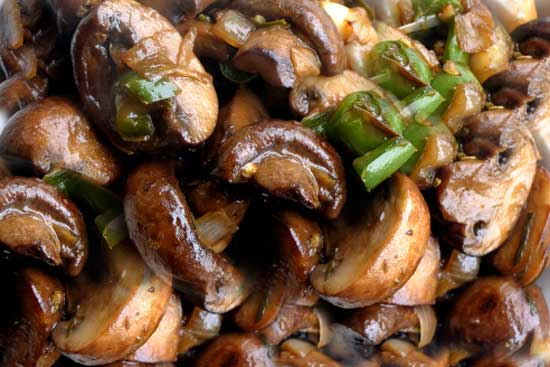 baked-mushrooms