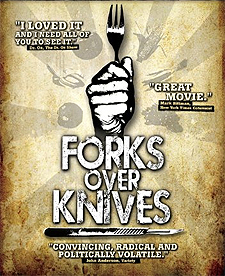 Fork Over Knifes documentary