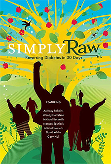Simply Raw Documentary
