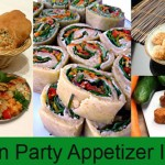 How About Some Vegan Party Appetizer Ideas?