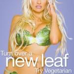 Vegan Babe Pamela Anderson