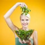 Top 6 Health Benefits of Going Vegan