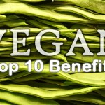 Top 10 Benefits of a Vegan Diet