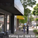 Vegan Guide to Eating Out: Some Handy Tips