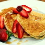 How to Make Vegan Pancakes from Scratch