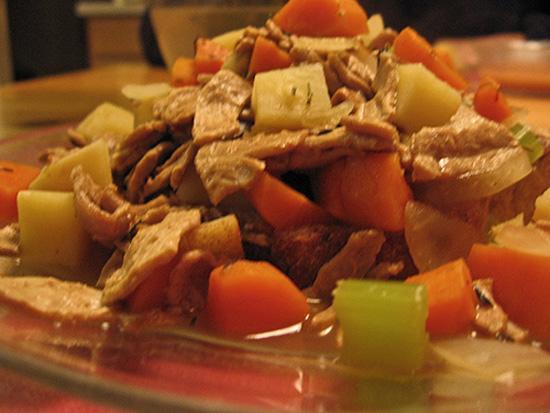 vegetarian-beef-stew
