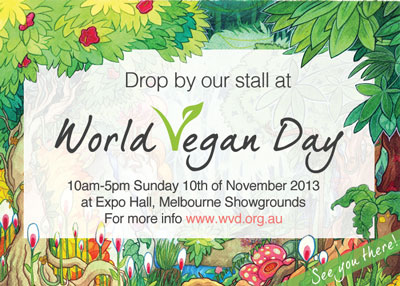 world-vegan-day-melbourne