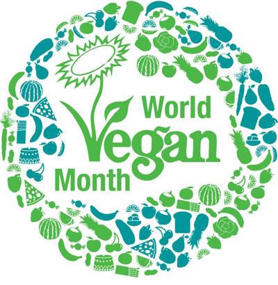 world-vegan-month